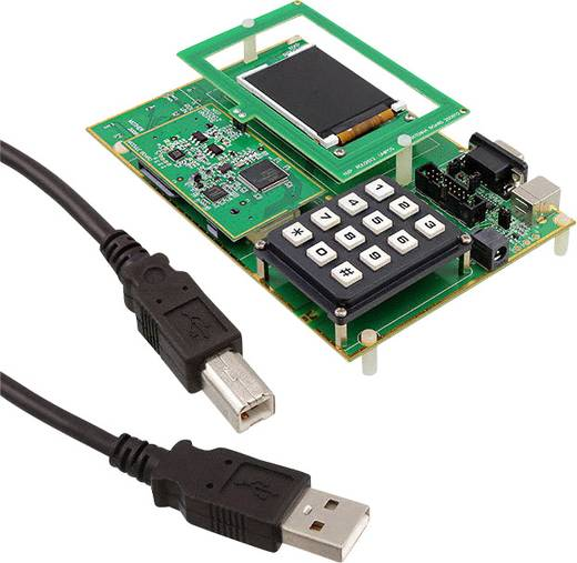 Entwicklungsboard NXP Semiconductors OM5597/RD2612,699