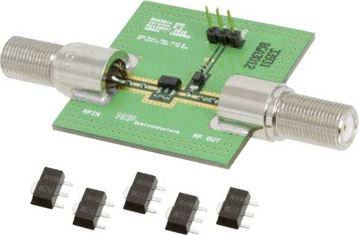 Entwicklungsboard NXP Semiconductors OM7863/BGA3015/RAMP,598