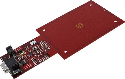 Entwicklungsboard NXP Semiconductors CLEV663,699