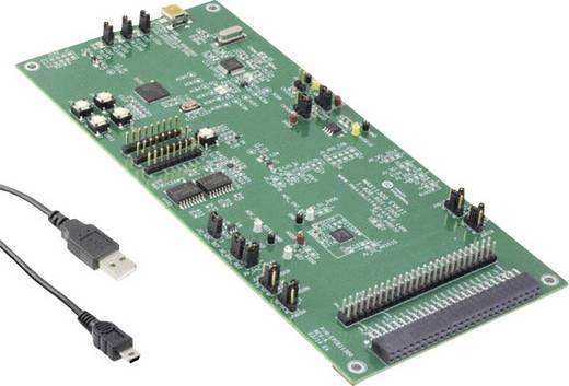 Entwicklungsboard Maxim Integrated MAX11300EVKIT#