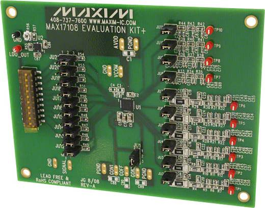 Entwicklungsboard Maxim Integrated MAX17108EVKIT+