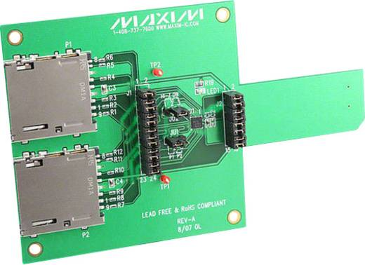 Adapter Maxim Integrated MAX4948EVKIT+