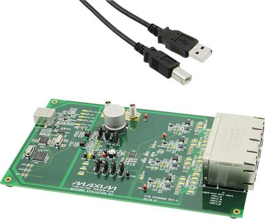 Entwicklungsboard Maxim Integrated MAX5980EVKIT#