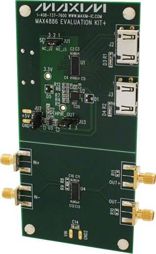 Entwicklungsboard Maxim Integrated MAX4886EVKIT+
