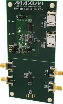 Carte de développement Maxim Integrated MAX4886EVKIT+ 1 pc(s)