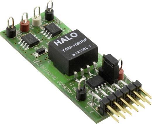 Entwicklungsboard Maxim Integrated MAXREFDES7#
