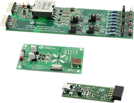 Entwicklungsboard Maxim Integrated MAXREFDES24EVSYS#