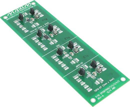 Entwicklungsboard Maxim Integrated MAX17605EVKIT#