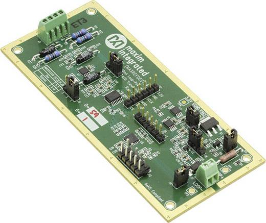 Entwicklungsboard Maxim Integrated MAXREFDES15#
