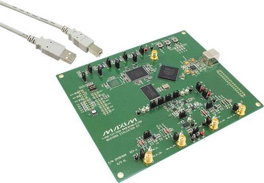 Entwicklungsboard Maxim Integrated MAX11666EVKIT#