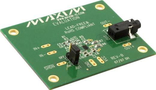 Entwicklungsboard Maxim Integrated MAX9788EVKIT+