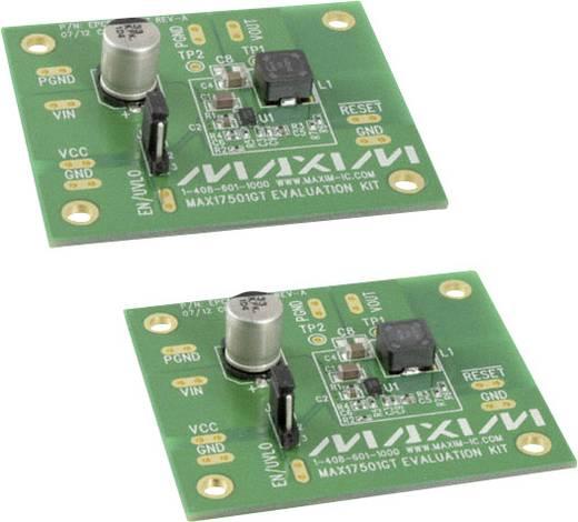 Entwicklungsboard Maxim Integrated MAX17501GTEVKIT#
