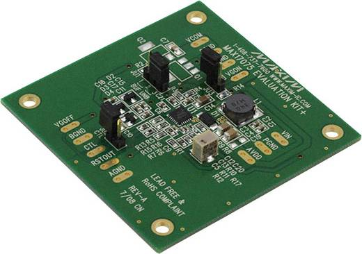 Entwicklungsboard Maxim Integrated MAX17075EVKIT+