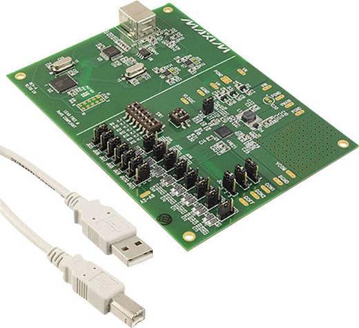 Entwicklungsboard Maxim Integrated MAX17094EVKIT+
