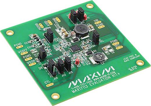 Entwicklungsboard Maxim Integrated MAX17113EVKIT+