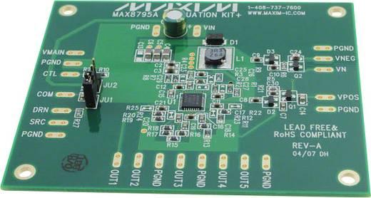 Entwicklungsboard Maxim Integrated MAX8795AEVKIT+