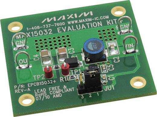 Entwicklungsboard Maxim Integrated MAX15032EVKIT+