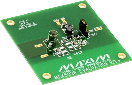 Entwicklungsboard Maxim Integrated MAX5026EVKIT