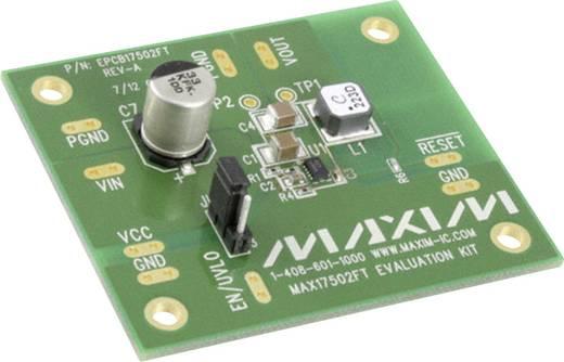 Entwicklungsboard Maxim Integrated MAX17502FTEVKIT#