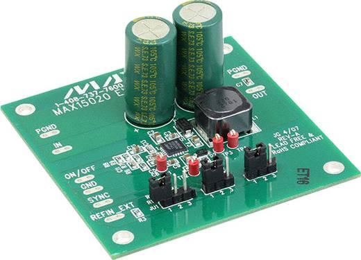 Entwicklungsboard Maxim Integrated MAX15020EVKIT+