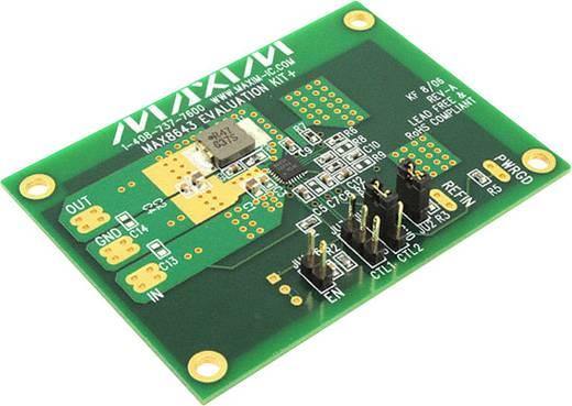 Entwicklungsboard Maxim Integrated MAX8643EVKIT+