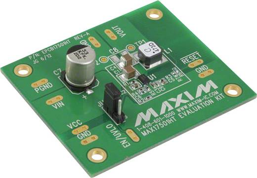 Entwicklungsboard Maxim Integrated MAX17501HTEVKIT#