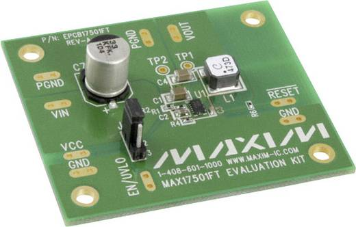 Entwicklungsboard Maxim Integrated MAX17501FTEVKIT#