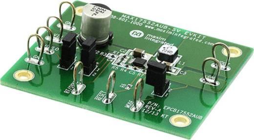 Entwicklungsboard Maxim Integrated MAX17552AUBEVKIT#