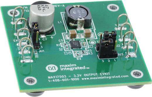 Entwicklungsboard Maxim Integrated MAX17503EVKITA#