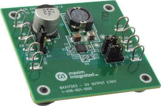 Entwicklungsboard Maxim Integrated MAX17503EVKITB#