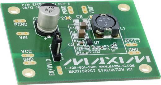 Entwicklungsboard Maxim Integrated MAX17502GTEVKIT#
