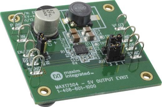 Entwicklungsboard Maxim Integrated MAX17504EVKITB#