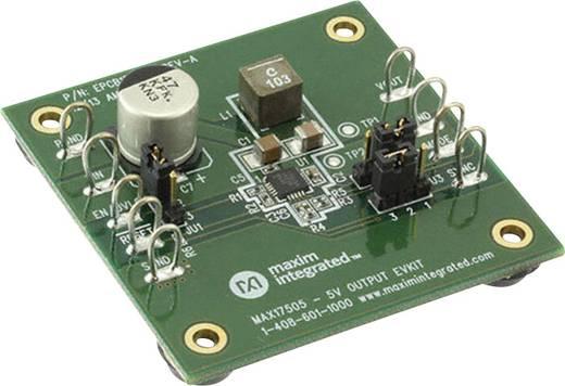 Entwicklungsboard Maxim Integrated MAX17505EVKITB#