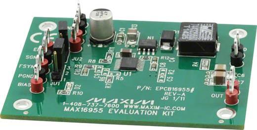 Entwicklungsboard Maxim Integrated MAX16955EVKIT#