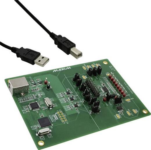 Entwicklungsboard Maxim Integrated MAX5725AEVKIT#
