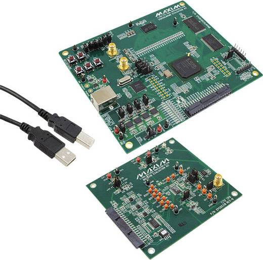 Starter-Kit Maxim Integrated MAX5318EVSYS#