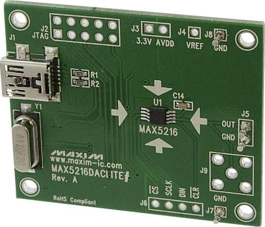 Entwicklungsboard Maxim Integrated MAX5216DACLITE#
