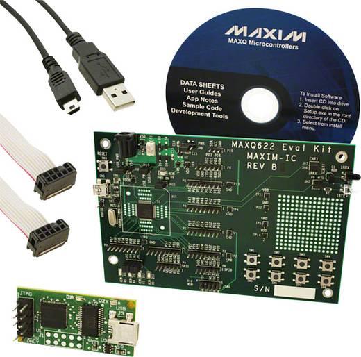 Entwicklungsboard Maxim Integrated MAXQ622-KIT#