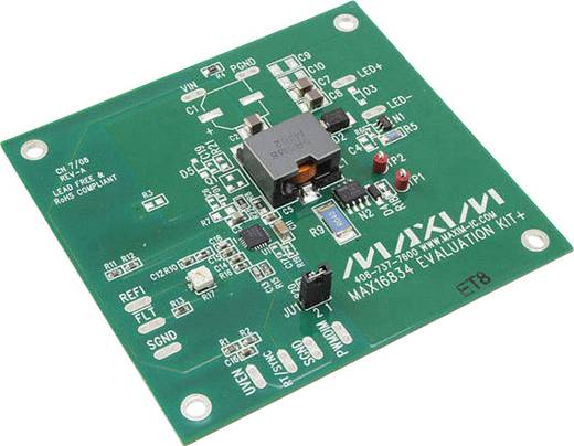Entwicklungsboard Maxim Integrated MAX16834EVKIT+