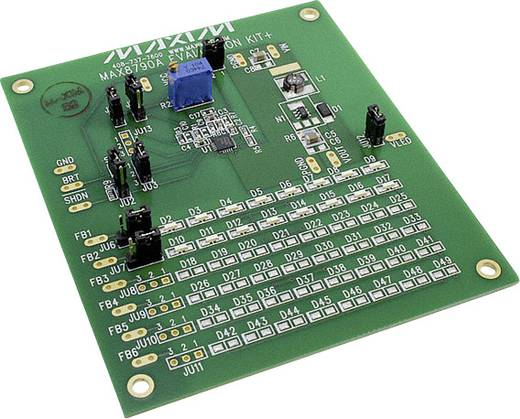 Entwicklungsboard Maxim Integrated MAX8790AEVKIT+