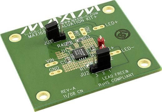 Entwicklungsboard Maxim Integrated MAX16836EVKIT+