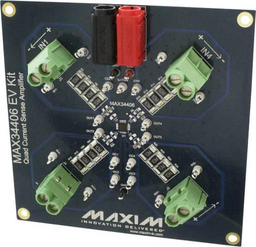 Entwicklungsboard Maxim Integrated MAX34406EVKIT#
