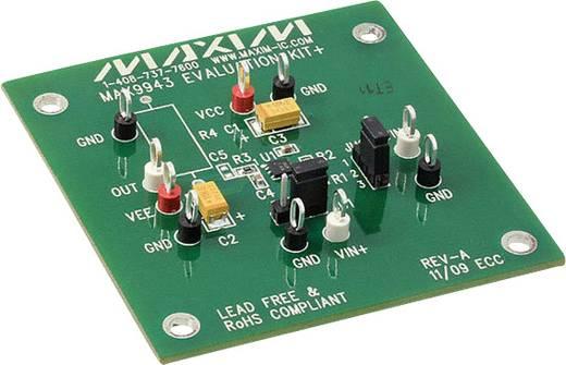 Entwicklungsboard Maxim Integrated MAX9943EVKIT+