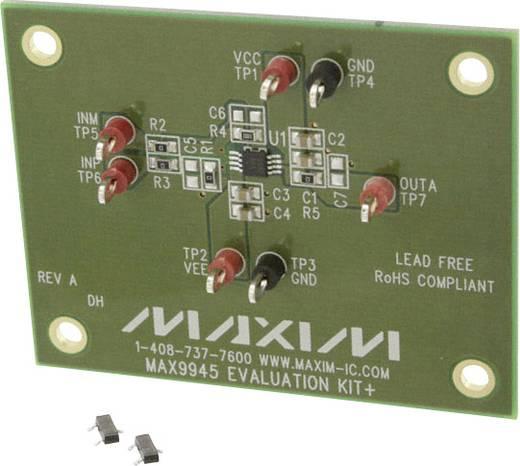 Entwicklungsboard Maxim Integrated MAX9945EVKIT+