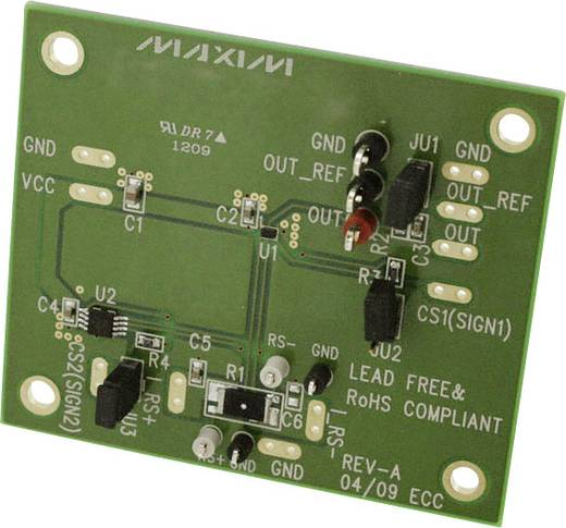 Entwicklungsboard Maxim Integrated MAX9934TEVKIT+