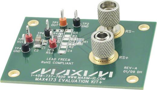 Entwicklungsboard Maxim Integrated MAX4173EVKIT+