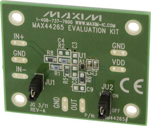Entwicklungsboard Maxim Integrated MAX44265EVKIT#