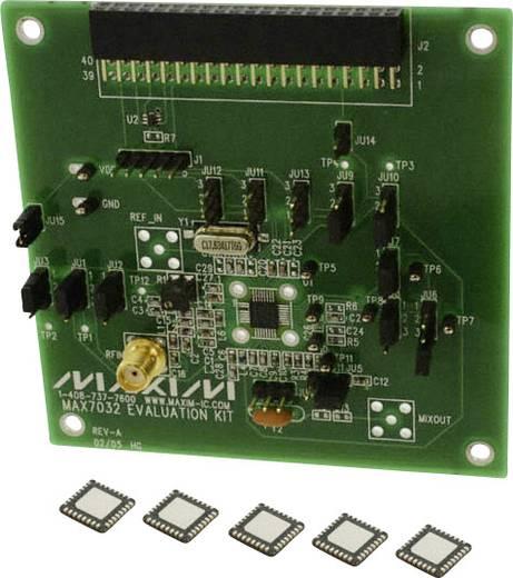 Entwicklungsboard Maxim Integrated MAX7032EVKIT-433
