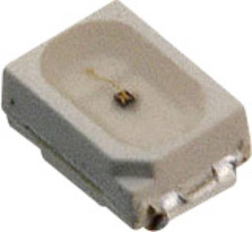 SMD-LED SMD-2 Rot 20 mcd 90 ° 20 mA 2 V LUMEX SML-LX23IC-TR