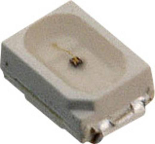 SMD-LED SMD-2 Rot 100 mcd 90 ° 20 mA 1.7 V LUMEX SML-LX23SRC-TR